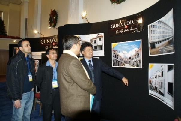 First Kathmandu holds Nepal Property Expo 2010 in New York,USA